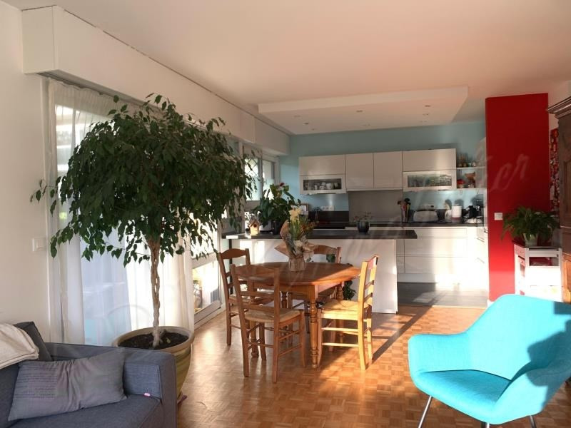 Sale apartment Chantilly 325000€ - Picture 2