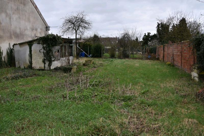 Sale house / villa Neuilly en thelle 292000€ - Picture 6