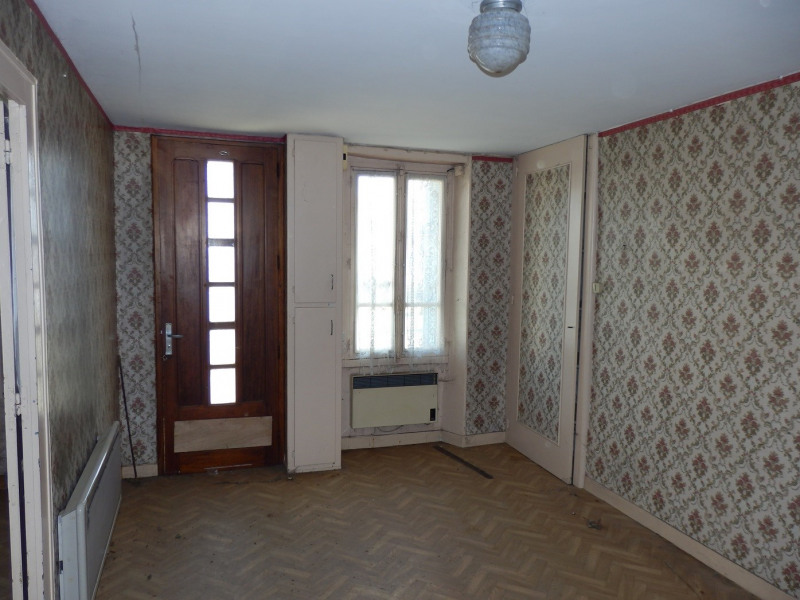 Sale house / villa Angers 29 500€ - Picture 2