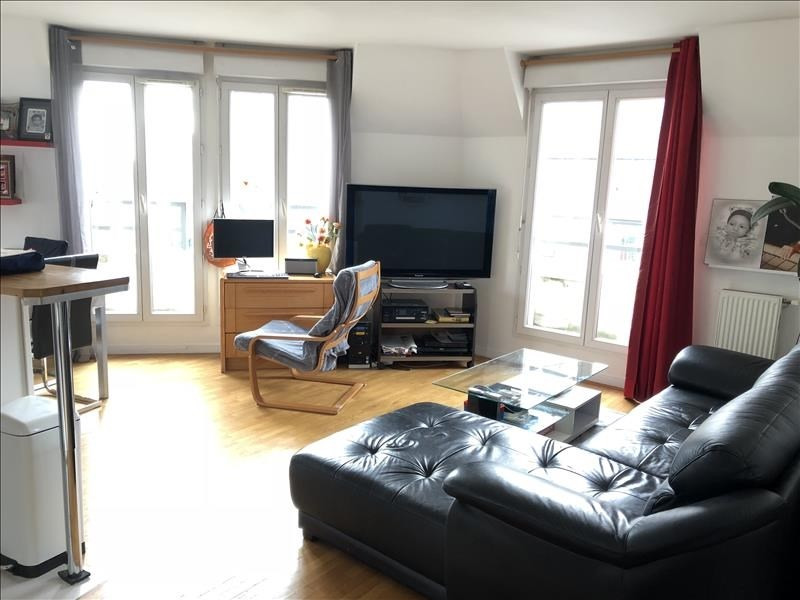 Sale apartment Houilles 324 000€ - Picture 1