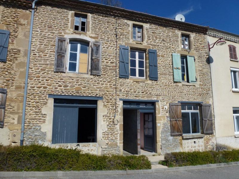 Sale house / villa Chateauneuf de galaure 145000€ - Picture 7