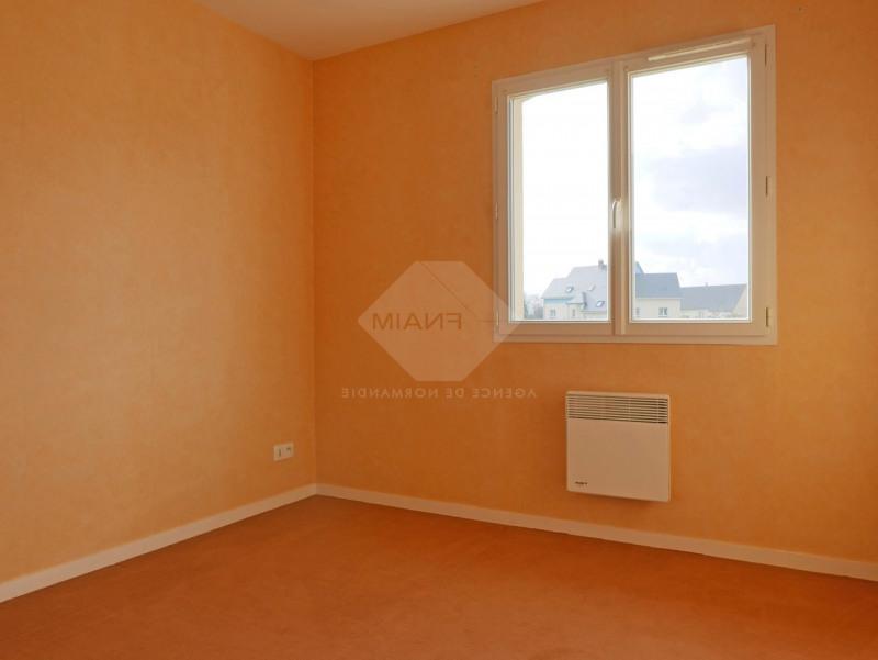 Rental house / villa Menneval 770€ CC - Picture 8