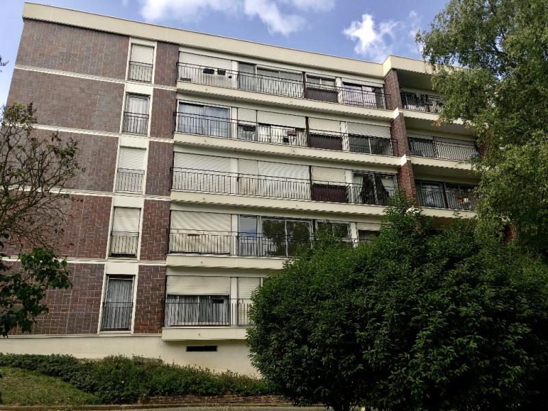 Vente appartement Brunoy 122000€ - Photo 3