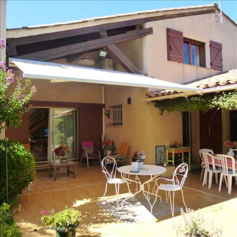 Sale house / villa Belveze du razes 339000€ - Picture 3