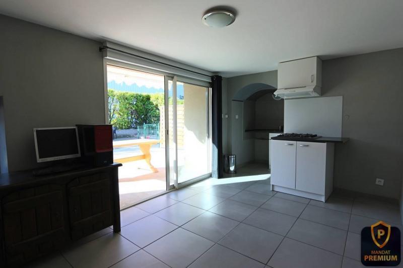 Vente maison / villa La motte-servolex 357000€ - Photo 10