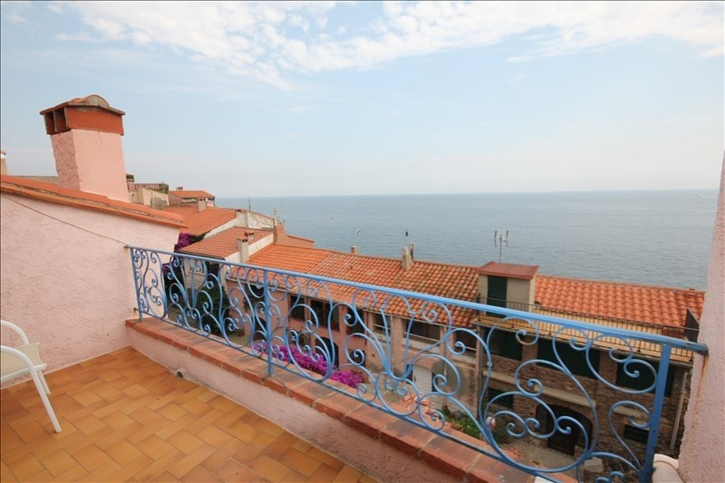 Vente de prestige maison / villa Collioure 787000€ - Photo 1
