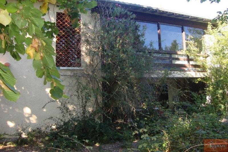 Sale house / villa Montbrun lauragais 255000€ - Picture 3