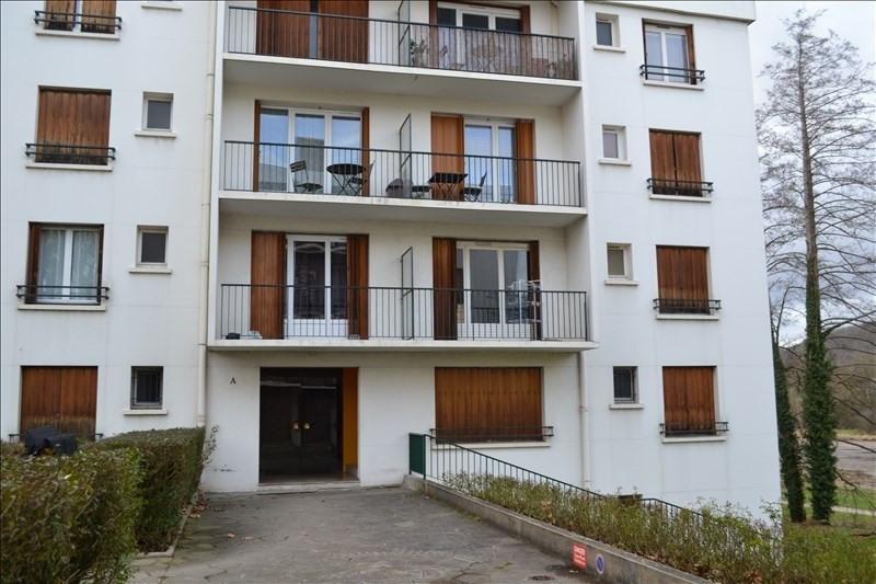 Location appartement Bures sur yvette 680€ CC - Photo 1