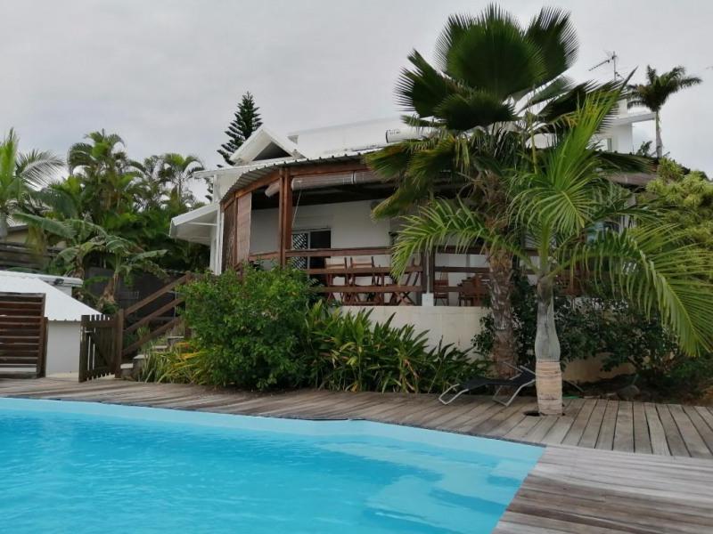 Rental house / villa Saint gilles les bains 2377€ CC - Picture 1