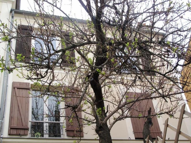 Rental apartment Maisons-laffitte 730€ CC - Picture 1