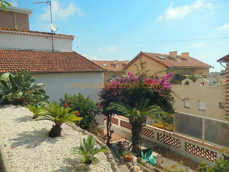 Deluxe sale house / villa Cap-d'ail 770000€ - Picture 3