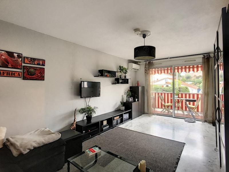 Vendita appartamento Cagnes sur mer 139000€ - Fotografia 5