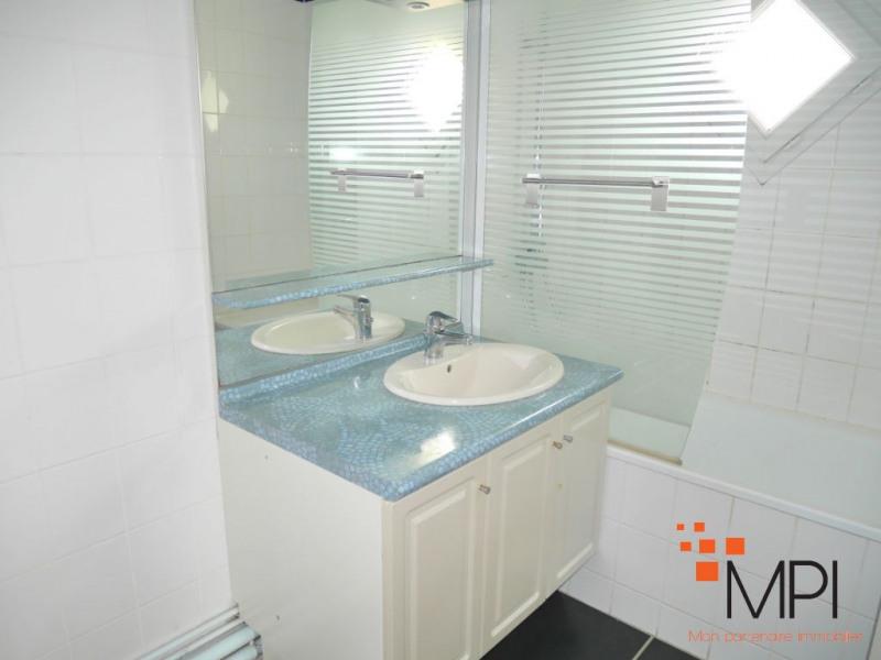 Sale apartment La chapelle thouarault 161000€ - Picture 3