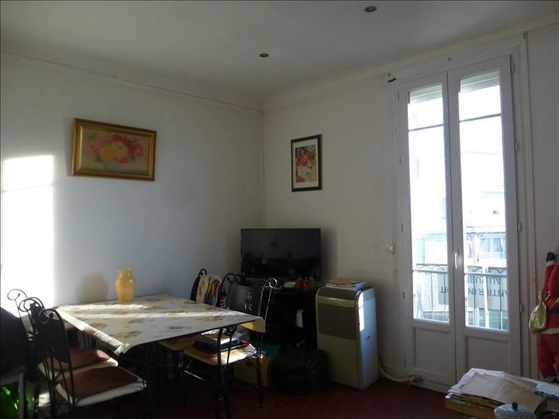 Vendita appartamento Cannes 186000€ - Fotografia 2