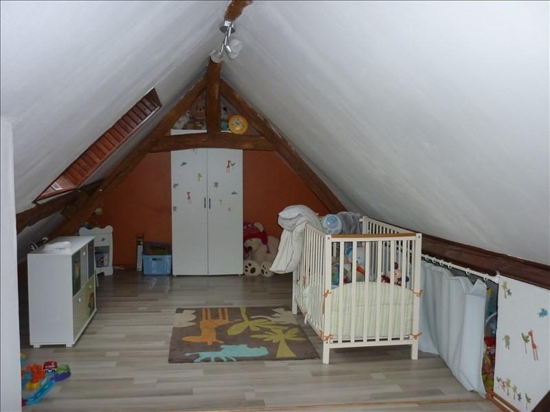Sale house / villa Mortagne au perche 115000€ - Picture 5