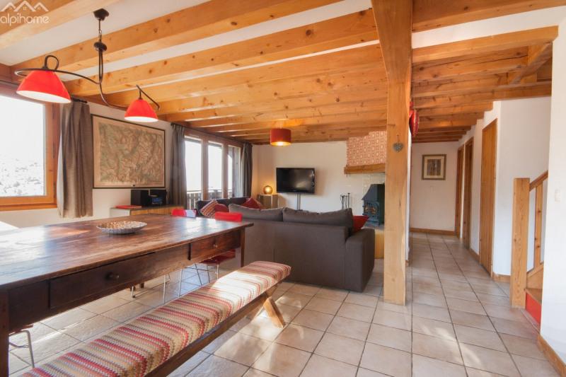 Deluxe sale house / villa Saint gervais les bains 825000€ - Picture 10