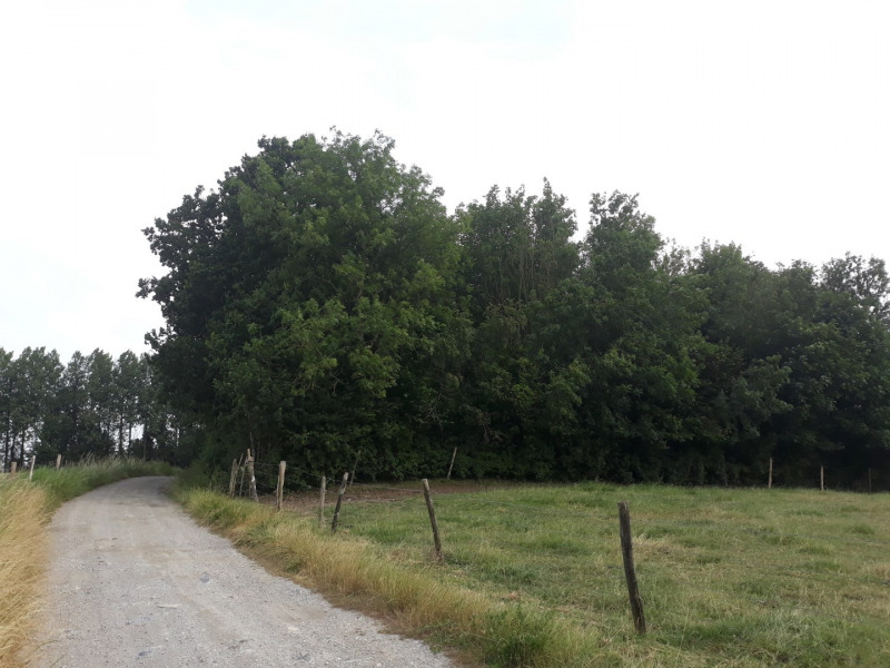 Vente terrain Prox thérouanne 8500€ - Photo 1