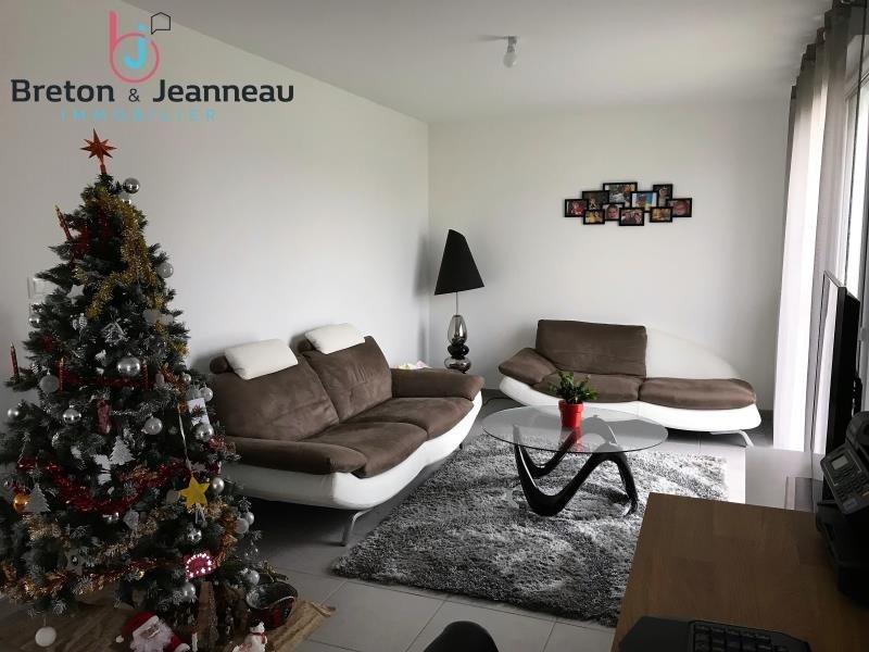 Vente maison / villa L huisserie 260000€ - Photo 3