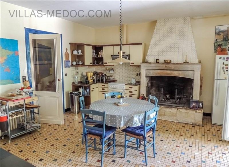 Vente maison / villa Civrac en medoc 430000€ - Photo 7