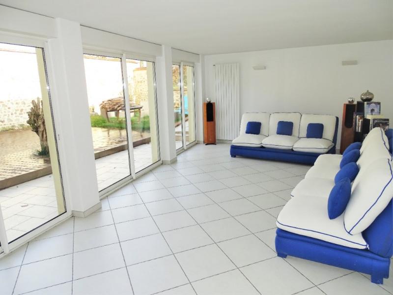 Vente maison / villa Bonneval 272000€ - Photo 4