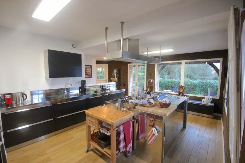 Deluxe sale house / villa Villers sur mer 975000€ - Picture 6
