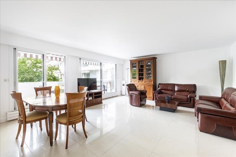 Location appartement Courbevoie 2890€ CC - Photo 4