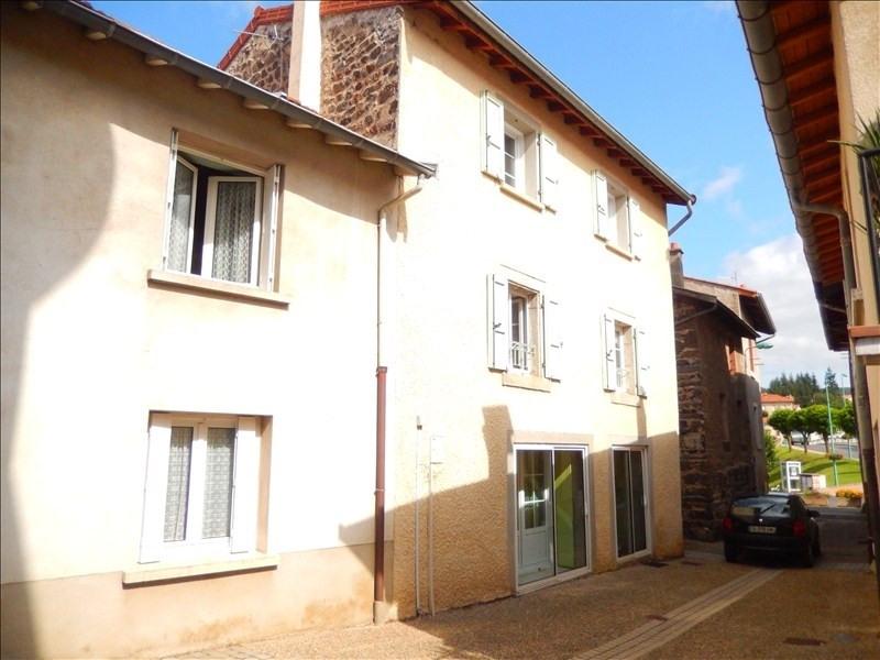 Location appartement Coubon 311,79€ CC - Photo 3