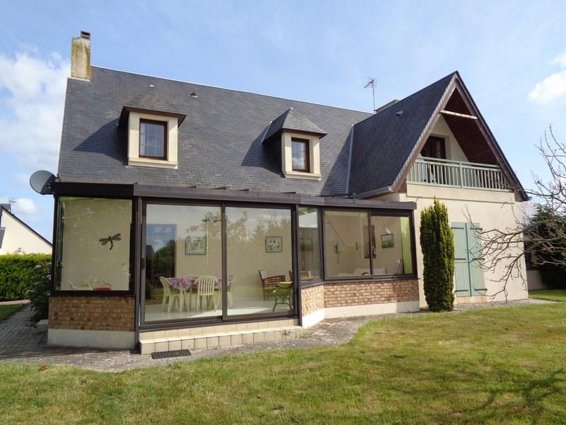 Revenda casa Gouville sur mer 288000€ - Fotografia 1