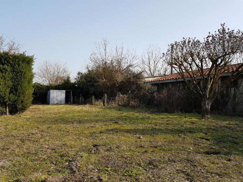 Vente maison / villa Parempuyre 294000€ - Photo 8