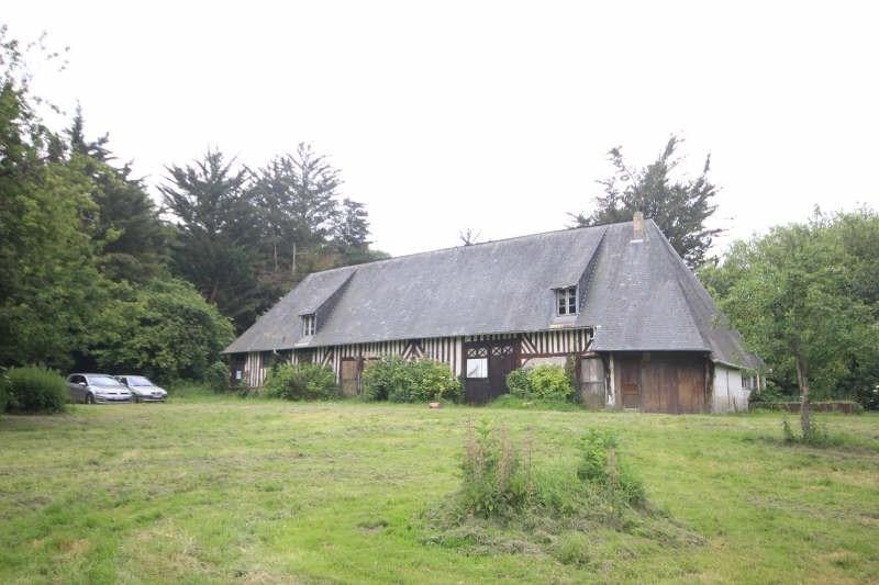 Vente de prestige maison / villa Villers sur mer 980000€ - Photo 3