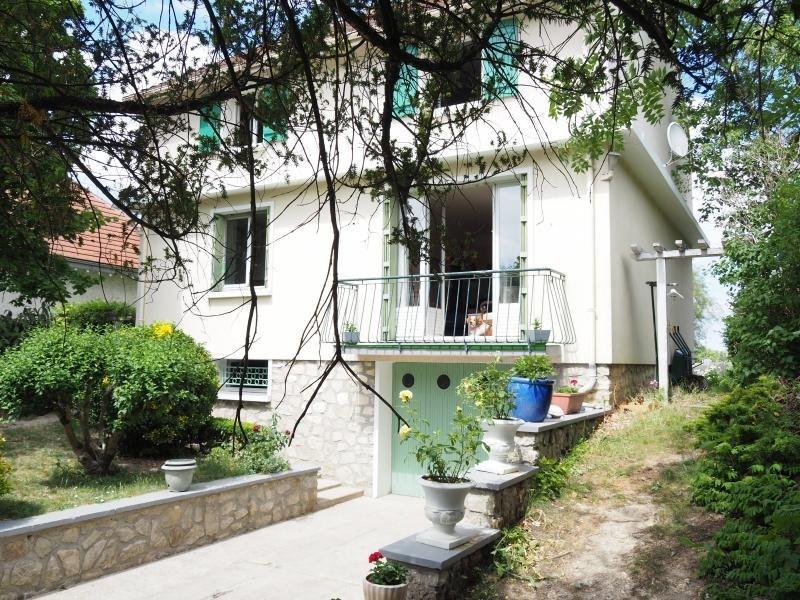 Revenda casa Rambouillet 569000€ - Fotografia 1