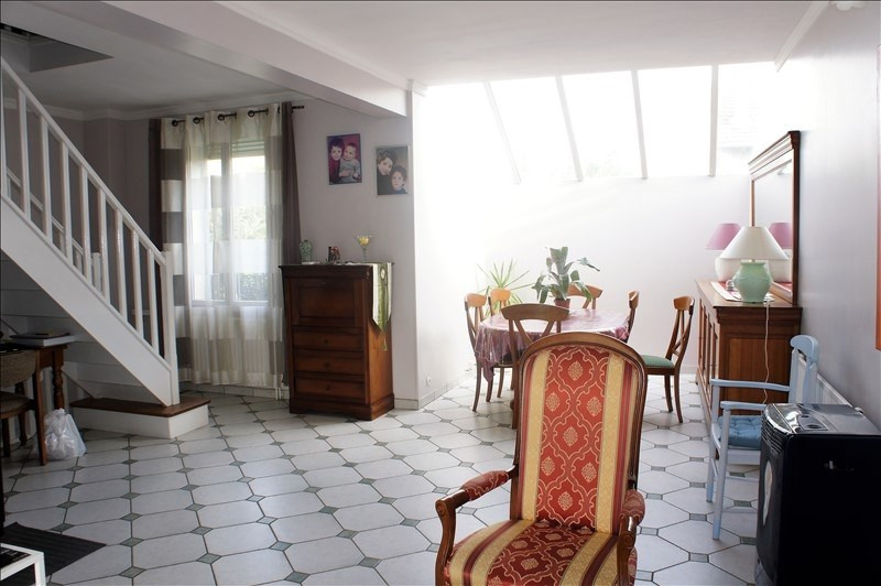 Vente maison / villa St gratien 499 000€ - Photo 4