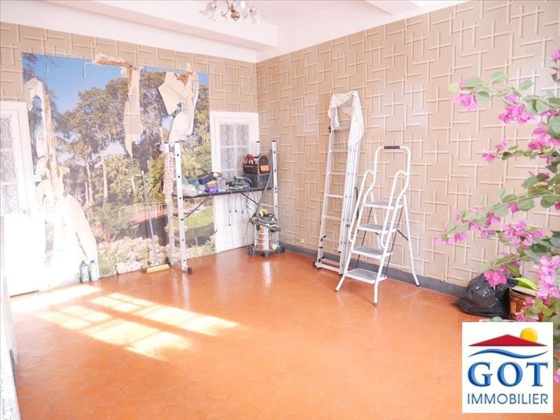 Revenda casa St laurent de la salanque 118500€ - Fotografia 7