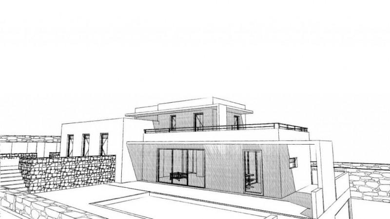 Vendita terreno Biot 390000€ - Fotografia 2