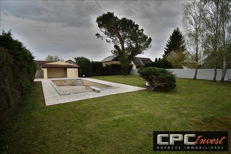 Sale house / villa Pardies 224000€ - Picture 3