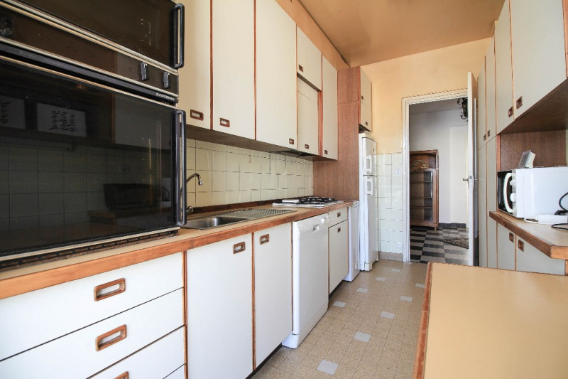 Sale apartment Nice 460000€ - Picture 13