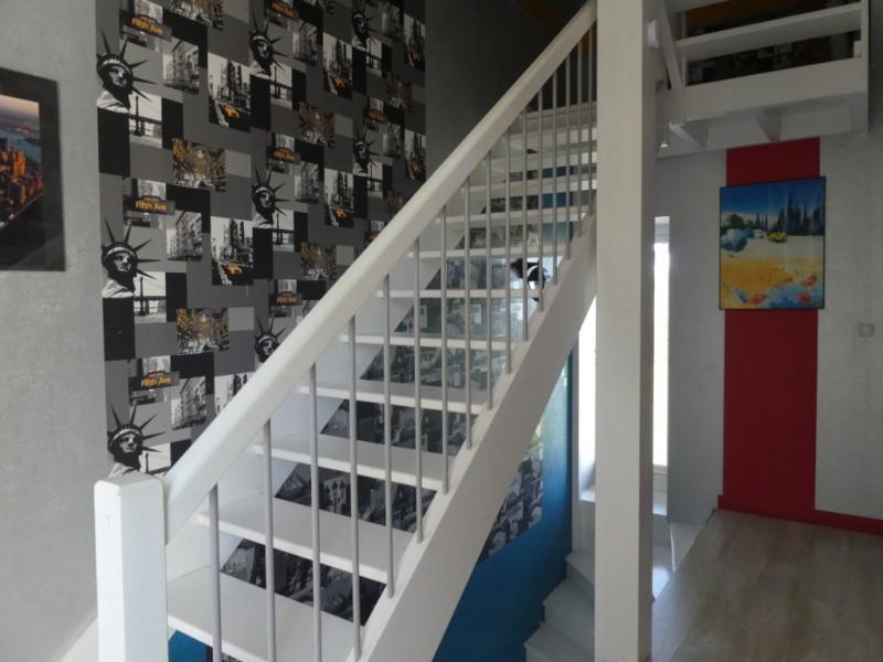 Vente maison / villa Voiron 300000€ - Photo 10