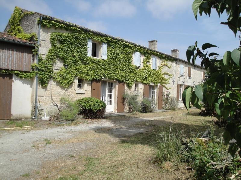 Vente maison / villa Benet 189000€ - Photo 2
