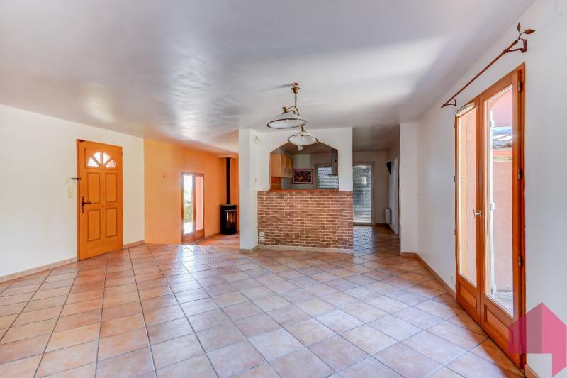 Vente maison / villa Quint fonsegrives 315000€ - Photo 5