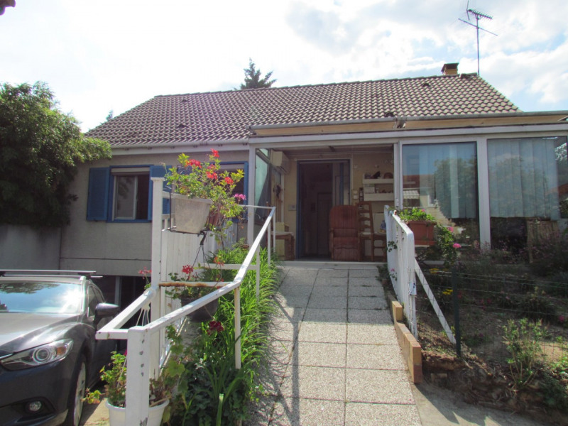 Vente maison / villa Champigny sur marne 395000€ - Photo 1