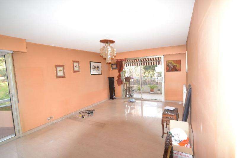 Vente appartement Nice 299000€ - Photo 10