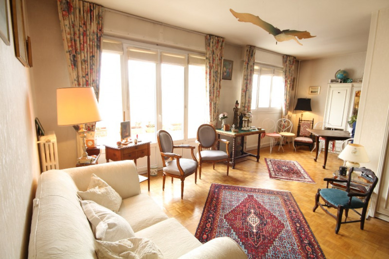 Sale apartment Le port marly 310 000€ - Picture 2