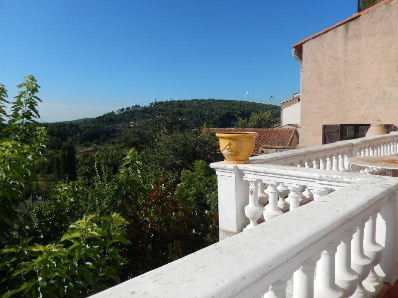 Vente maison / villa Callas 473 000€ - Photo 1