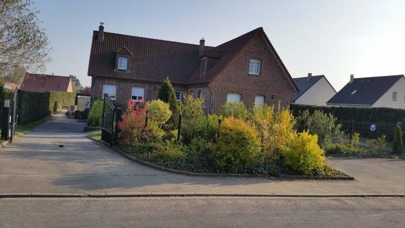 Vente maison / villa Arras 514000€ - Photo 3