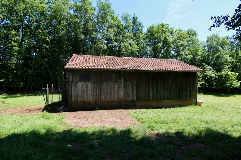 Sale house / villa Meyrals 380000€ - Picture 15