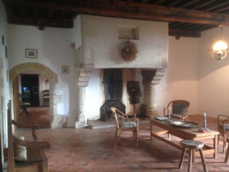 Vente maison / villa Gonfreville 391875€ - Photo 5
