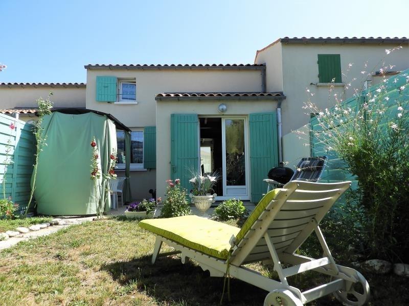 Vente maison / villa Dolus d'oleron 147600€ - Photo 1