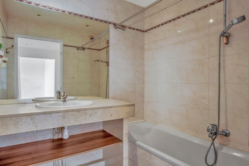 Vente appartement Nice 299 000€ - Photo 5