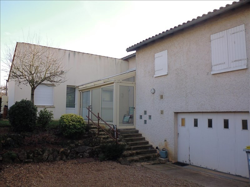 Investment property house / villa Poitiers 258000€ - Picture 1