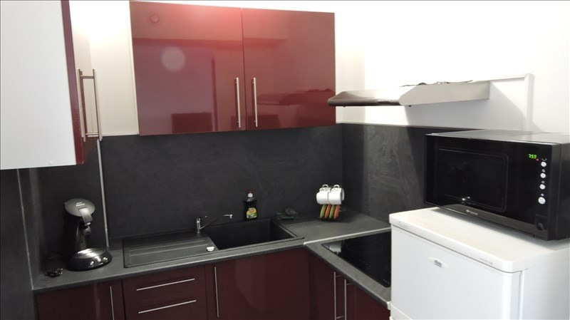Vente appartement La grande motte 129 000€ - Photo 3